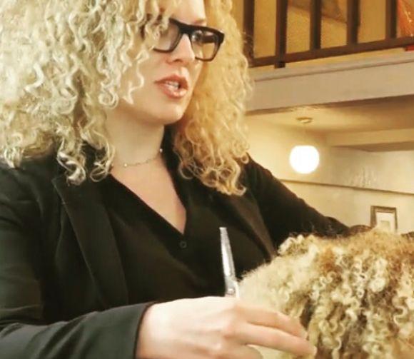 Kristy Uptown Curl